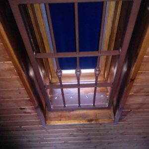 Inferriate per Velux