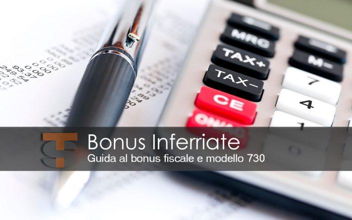 Bonus Fiscale Inferriate