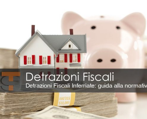 Detrazioni Fiscali Inferriate
