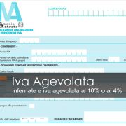 Iva Agevolata Inferriate