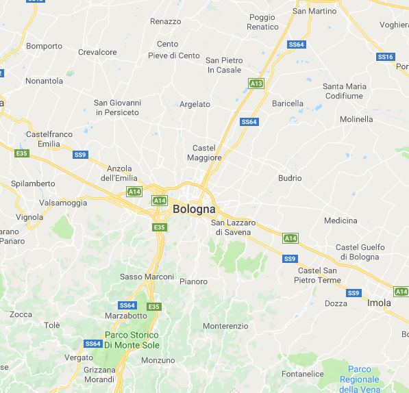 Inferriate Bologna e Provincia