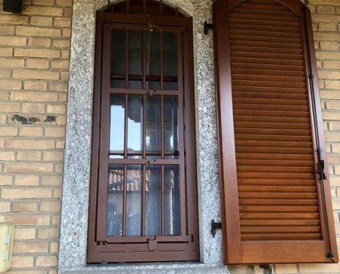 Inferriate per finestre ad arco mars 03