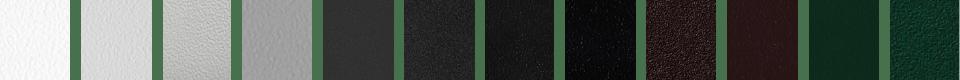 Gamma Colori RAL